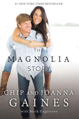Image for The Magnolia Story