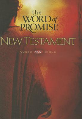 Image for Word of Promise Scripted New Testament-NKJV