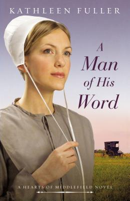 Image for MAN OF HIS WORD, A
