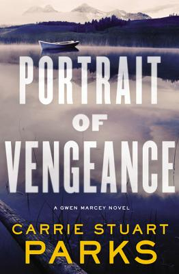 Image for Portrait Of Vengeance