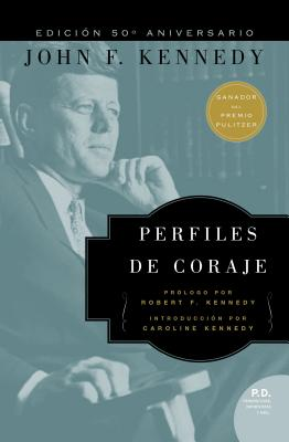 Image for Perfiles de Coraje (Spanish Edition)