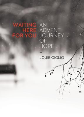 Image for Waiting Here for You