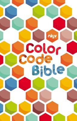 Image for The Color Code Bible