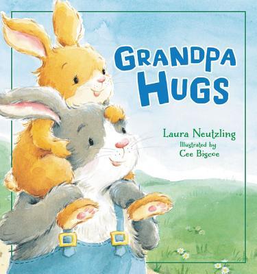 Image for GRANDPA HUGS
