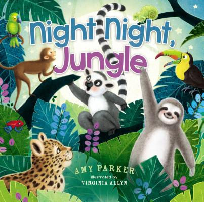 Image for Night Night Jungle