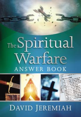 Image for The Spiritual Warfare Answer Book
