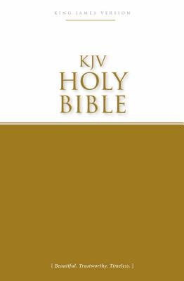 Image for KJV Economy Outreach Bible