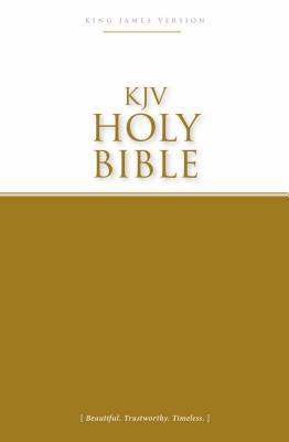 Image for KJV Economy Outreach Bible