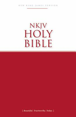 Image for NKJV Economy Outreach Bible
