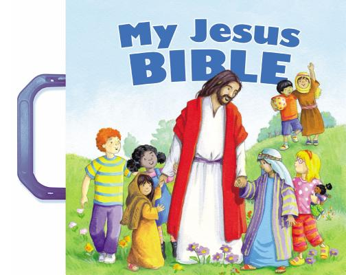 Image for My Jesus Bible: With Handle