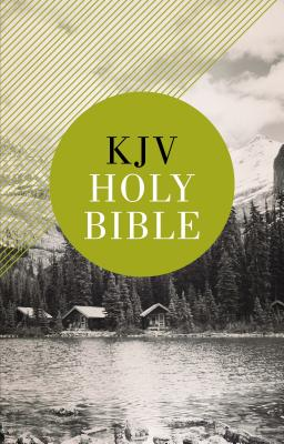 Image for KJV, Value Outreach Bible, Paperback