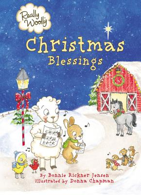 Image for Really Woolly Christmas Blessings