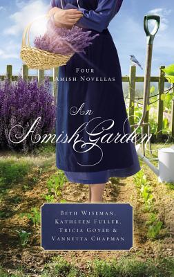 Image for An Amish Garden