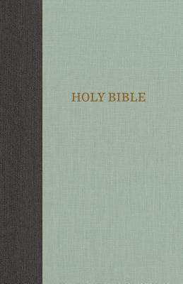 Image for KJV, Thinline Bible, Large Print, Cloth over Board, Red Letter Edition