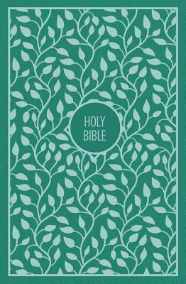 "Image for ""KJV Thinline Bible (Large Print, Green)"""