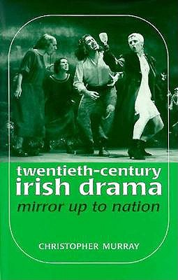 Image for Twentieth-century Irish drama