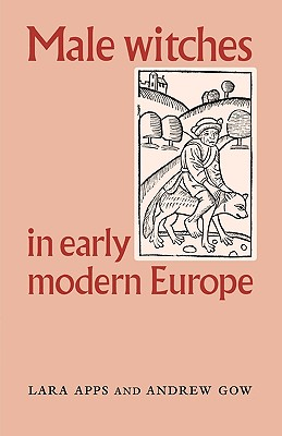 Image for Male witches in early modern Europe