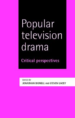 Image for Popular Television Drama: Critical Perspectives
