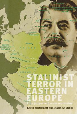 Image for Stalinist Terror in Eastern Europe: Elite purges and mass repression