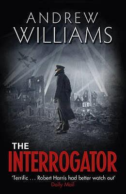 The Interrogator, Williams, Andrew