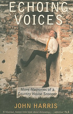 Image for ECHOING VOICES : MORE MEMORIES OF A COUN