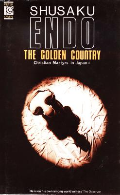 Image for The Golden Country