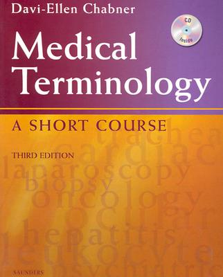 Image for Medical Terminology: A Short Course
