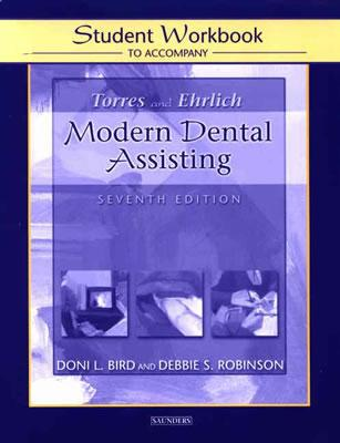 Image for Student Workbook to Accompany Torres/Ehrlich Modern Dental Assisting, 7e