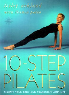 Image for 10 STEP PILATES