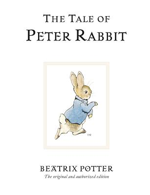 Image for The Tale of Peter Rabbit (The World of Beatrix Potter: Peter Rabbit)