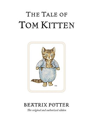 Image for TALE OF TOM KITTEN