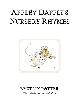 Image for Appley Dapply's Nursery Rhymes (Peter Rabbit)