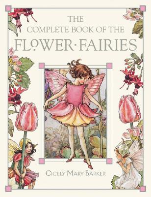 Image for Complete Book of Flower Fairies, The