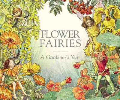 Image for Flower Fairies Gardener's Year