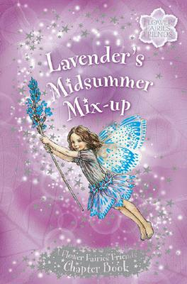 "Lavender's Midsummer Mix-Up (Flower Fairies), ""Barker, Cicely Mary"""