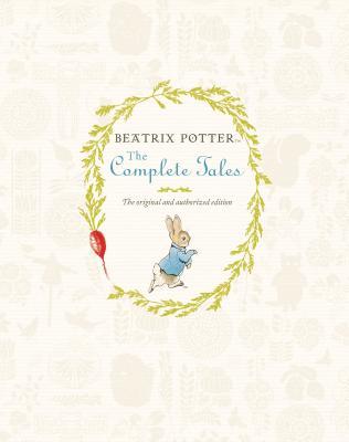 Beatrix Potter Complete Tales R/I, BEATRIX POTTER