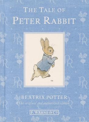 Image for Tales of Peter Rabbit
