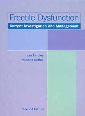Image for Erectile Dysfunction -- Current Investigation and Management