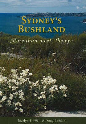 Image for Sydney's Bushland: More Than Meets the Eye