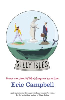 Image for Silly Isles