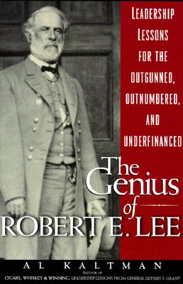Image for The Genius of Robert E. Lee