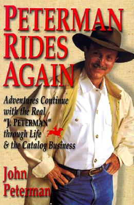 Image for PETERMAN RIDES AGAIN