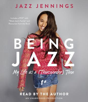Image for BEING JAZZ