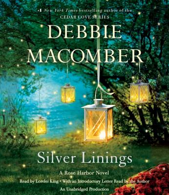 Image for SILVER LININGS (AUDIO)