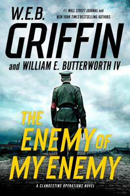 Image for The Enemy of My Enemy (A Clandestine Operations Novel)