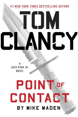Image for Tom Clancy Point of Contact (A Jack Ryan Jr. Novel)
