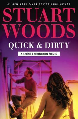 Image for Quick & Dirty (A Stone Barrington Novel)