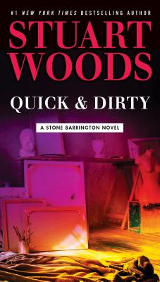 Image for Quick & Dirty (A Stone Barrington Novel)
