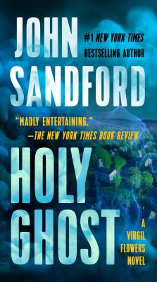 Image for Holy Ghost (A Virgil Flowers Novel)