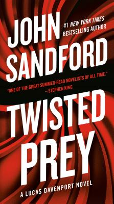 Image for Twisted Prey (A Prey Novel)